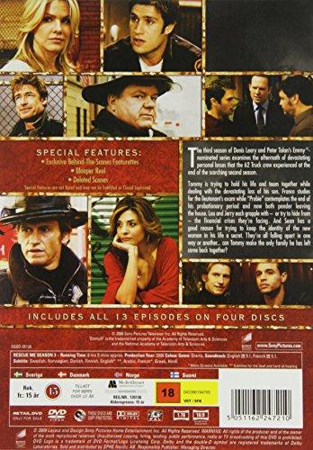 -rescue me complete third season