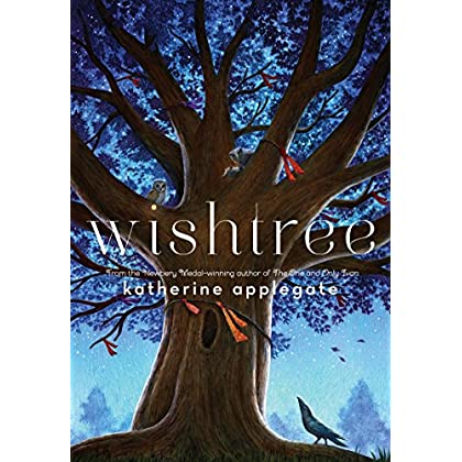 Wishtree (English Edition)