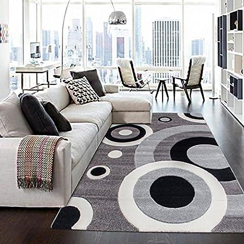 QKR&Bel tappeto, Tappeto del salotto Tavolino Moquette