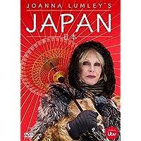 Joanna Lumleys Japan