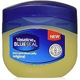 Vaseline Petroleum Jelly Blue Seal Original (50Ml)