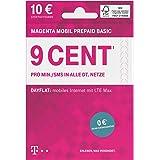 Telekom Magenta Mobil Prepaid Basic (SB) Prepaid Kaart