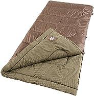 Coleman Oak Point Large Cool-Weather Sleeping Bag