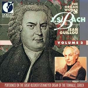 Die Orgelwerke Vol. 2