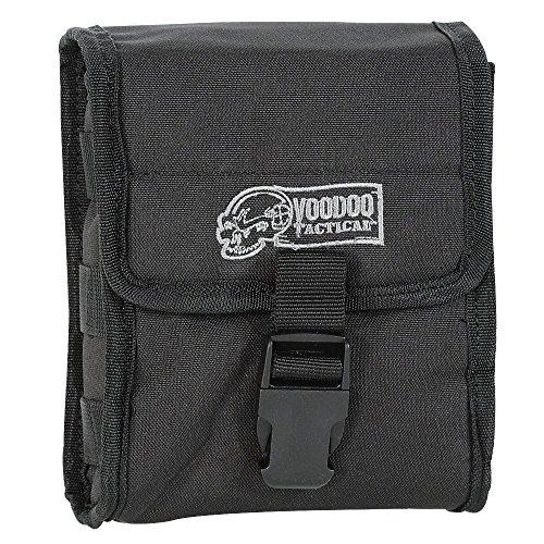 VOODOO TACTICAL Herren Fernglas Tasche, Unisex, 15-9258001000, Schwarz, Einheitsgröße