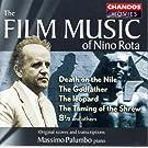 Rota: Film Music (Arr. for Piano)