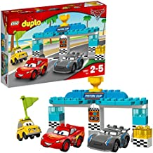 LEGO - 10857 - DUPLO Cars TM - Gara Piston Cup