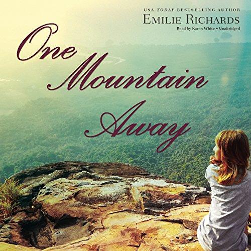 One Mountain Away  Audiolibri