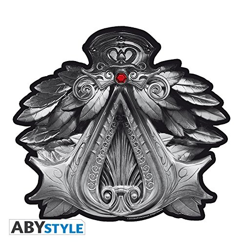 tappetino Assassins Creed AC2Crest