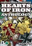 Hearts of Iron Anthology (2. Auflage)