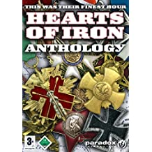 Hearts of Iron Anthology (2. Auflage)