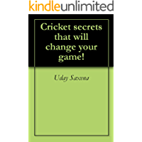 Cricket secrets that will change your game!