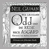 Der lächelnde Odd und die Reise nach Asgard: 2 CDs