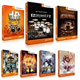 TOONTRACK EZ Drummer 2 inkl. 6 EZXs - Ultimatives Metal
