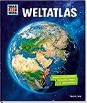 WAS IST WAS Weltatlas: Mehr als 80 Ka...