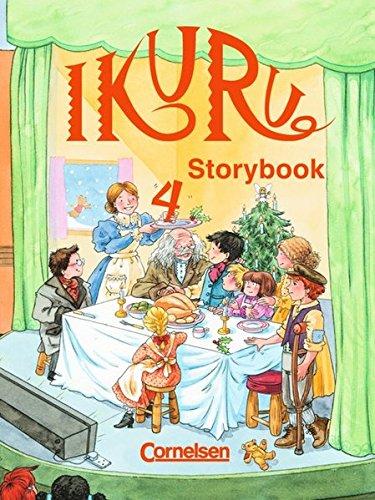 Ikuru / Band 4 - Storybook,
