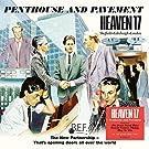 Penthouse and Pavement [VINYL]