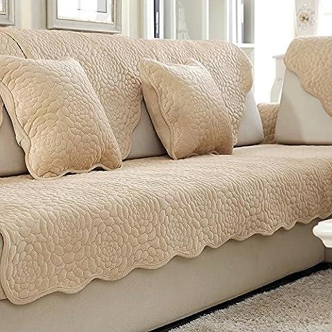 HDWN tessuto pad divano semplice combinazione moderna del sof¨¤ set quattro stagioni , A ,