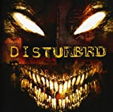 Songtexte von Disturbed - Disturbed