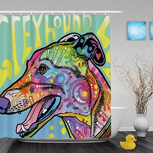 cute-greyhound-series-shower-curtains-funny-art-dog-home-decor-bathroom-shower-curtains-waterproof-m