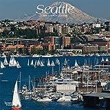 Seattle 2019 Calendar
