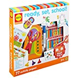 Alex Toys Early Learning Ready Set School Little Hands