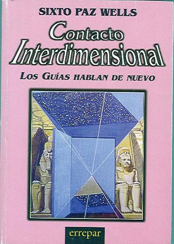 Pdf Contacto Interdimensional Interdimensional Contact Download Prabhakararaj