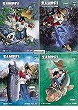SAMPEI - Il Ragazzo Pescatore Box 1-2-3-4 (23 Dvd)