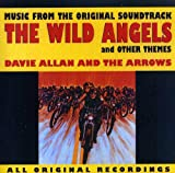 Songtexte von Davie Allan & The Arrows - The Wild Angels and Other Themes