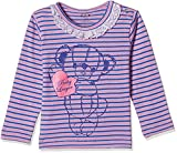 #3: 612 League Baby Girls' T-Shirt (ILW00V780009C-18-24M)
