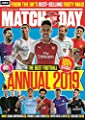 Match of the Day Annual 2019 (Annuals 2019)