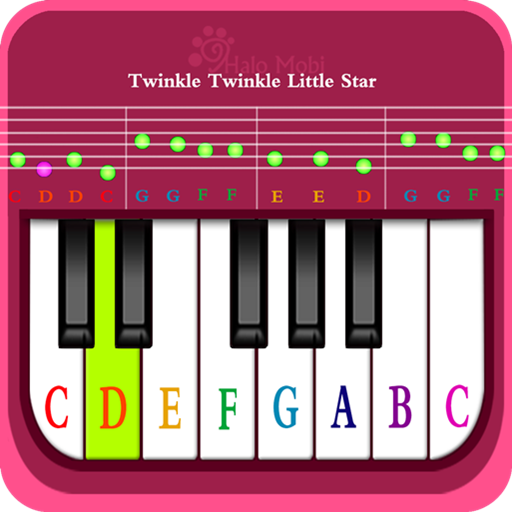 Tiny toys piano instrument for beginner