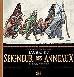 L'atlas du Seigneur des Anneaux. Les voyages de Frodon