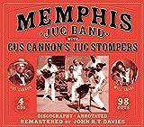 Songtexte von Memphis Jug Band - Memphis Jug Band and Cannon's Jug Stompers