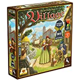 Pegasus Spiele 54510G - Village Kennerspiel