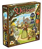 Pegasus Spiele 54510G - Village Kennerspiel (eggertspiele)