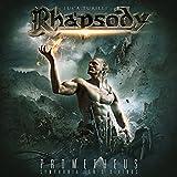 Prometheus-Symphonia Ignis Divinus (Ltd.Digipak)