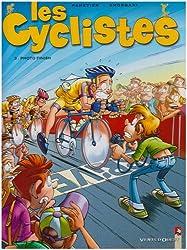 Les cyclistes, Tome 3 : Photo finish