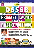 Best Books For Teachers - Kiran's DSSSB Primary Teacher Exam Practice Work Book Review