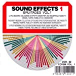 sound effects1 bruitages vol 1