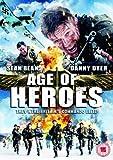 Age of Heroes [DVD] (2011)