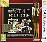 New Style Boutique - Nintendo Selects - Nintendo 3DS