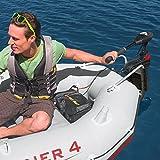 Intex 68624 – Außenbordmotorbefestigung für  68376 und 68377 - 2