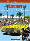 Lucien, tome 7 - Ricky chez les ricains