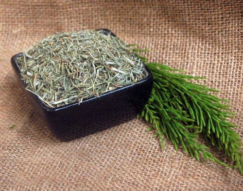 Naturix24 – Schachtelhalmtee, Schachtelhalmkraut geschnitten – 500 g Beutel