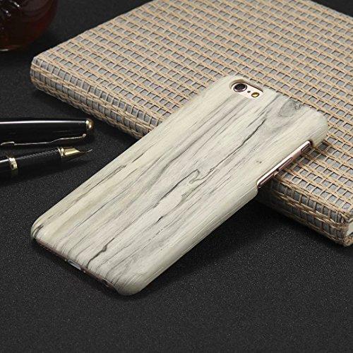 Wkae Case Cover Cover Case iPhone 5 5S, beau modèle de grain de bois traditionnel Cover iPhone 5 5S by DIEBELLEU ( Color : H , Size : Phone 5 5S ) E