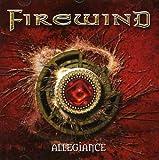 Songtexte von Firewind - Allegiance