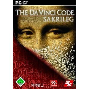 The Da Vinci Code – Sakrileg (DVD-ROM)