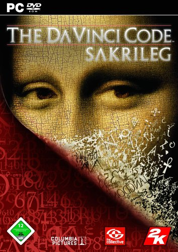 The Da Vinci Code: Sakrileg
