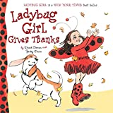 Best Dial Books For Baby Girls - Ladybug Girl Gives Thanks Review